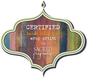 Sacred Belly Bind Wrap Artist Seal 2014-05-08-01